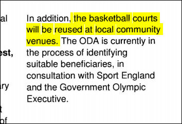 oda basketball courts promise