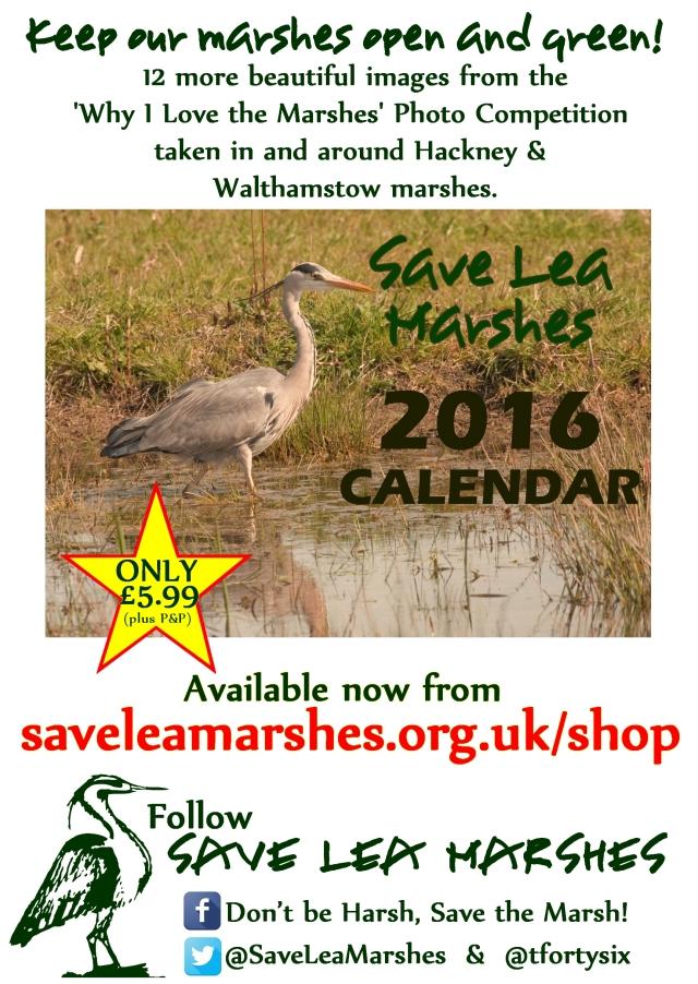 SLM Calendar add 2016